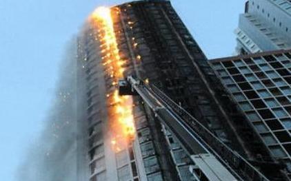 高层火灾逃生需要掌握哪些技巧