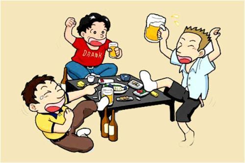 酒精中毒面瘫会好吗