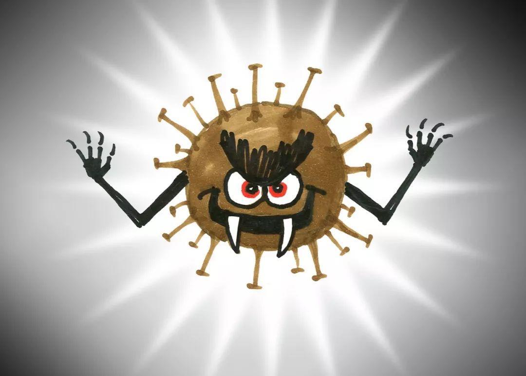 网站传播病毒的方法是什么?