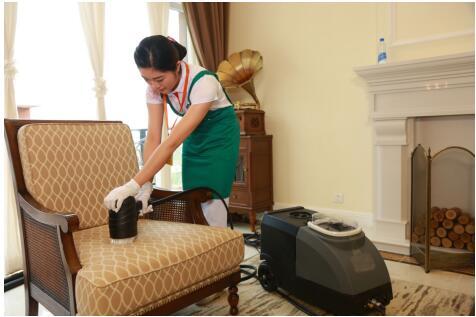 家政服务常见的项目都有哪些?