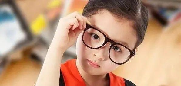 儿童假性近视要怎么形成的?