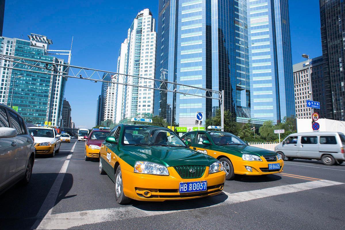 各地出租车的简介主要有哪些?
