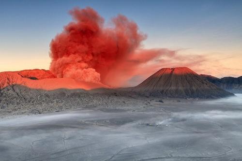 火山爆发后会带来哪些危害?