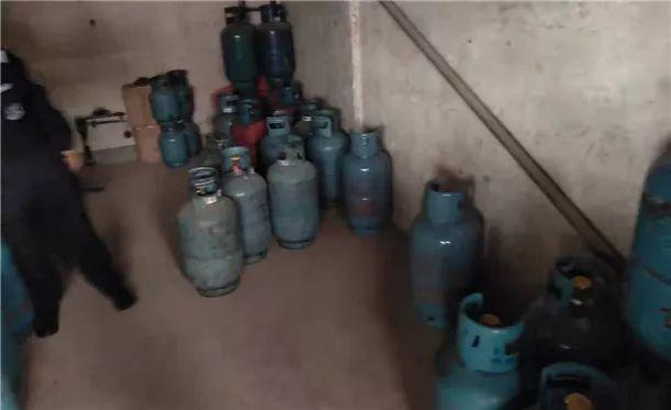 日常危险品哪些是属于易燃易爆的