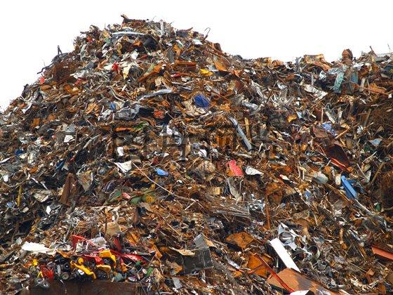 工业垃圾有哪些类型