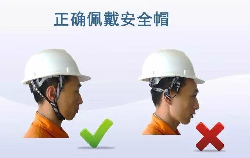 施工现场不戴安全帽有哪些处罚呢