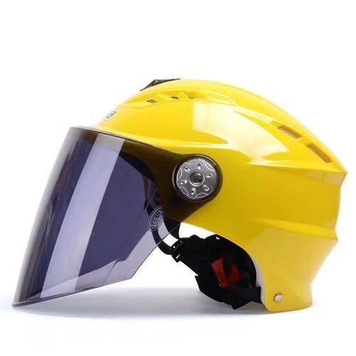 戴头盔有哪些好处