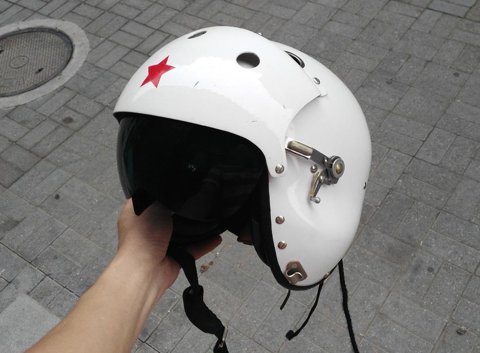 平常选购头盔要注意什么