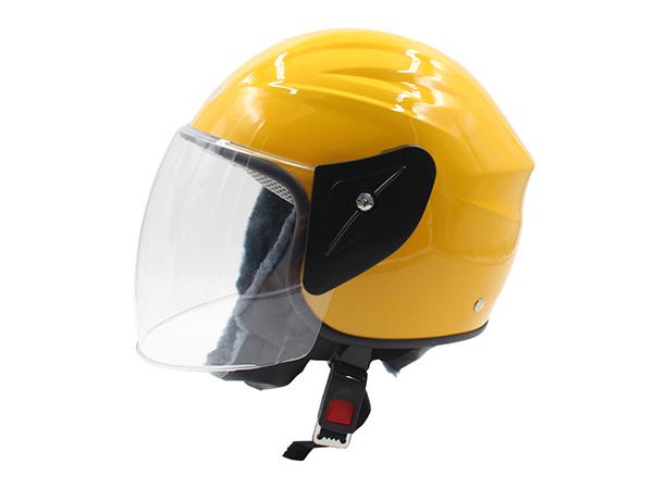 为什么佩戴头盔很重要